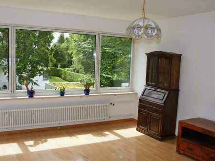 Großzügige und helle 3,5-Zimmer-Wohnung am Starnberger See