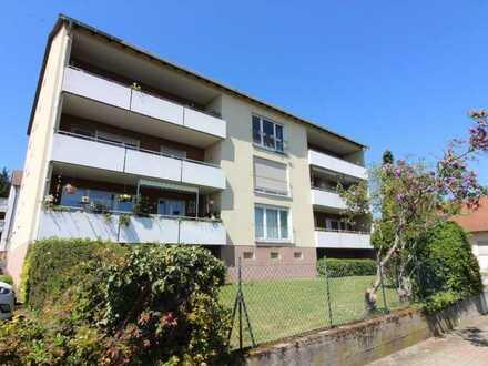 Attraktive 1-ZKB Eigentumswohnung in guter Wohnlage von Neustadt an der Weinstraße