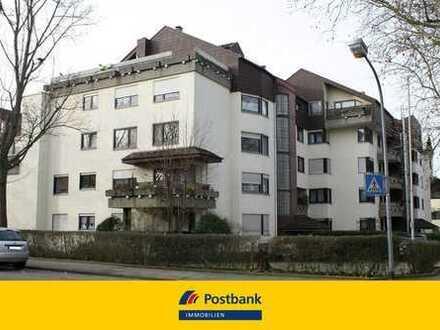 Lichtdurchflutete 4-Zimmer-Wohnung mit Wintergarten in Heilbronn-Sontheim