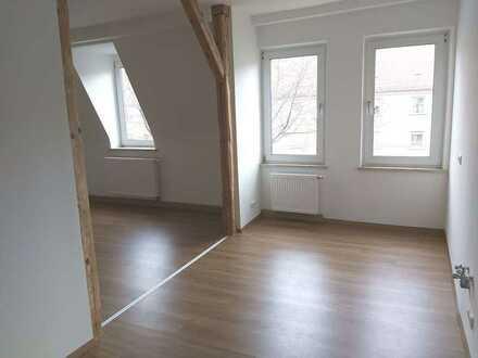 Schöne, sanierte 2-Zimmer Wohnung, im Stadteil Gibitzenhof