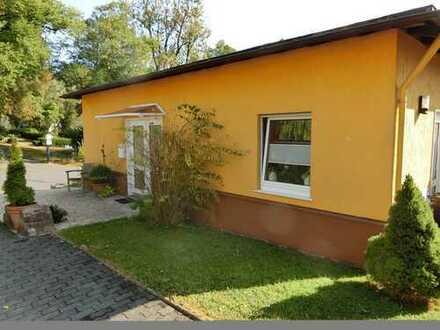 Tolles, eigenständiges, kleines Gewerbeobjekt (Praxis/Büro) in 57078 Siegen-Geisweid