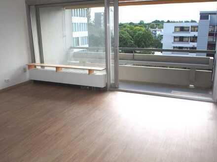 Stadtnahe 3-Zimmer-Wohnung mit Ausblick