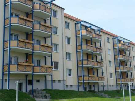 Wohnvergnügen verteilt auf 3 Zimmer