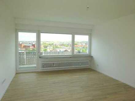 4- Zimmer- Wohnung mit Balkon über Ansbach