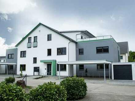 Luxuriöse Dachgeschosswohnung in Ofterdingen