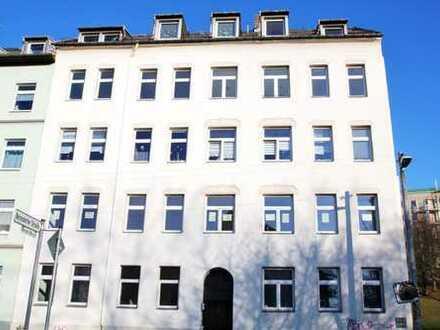09126 Chemnitz, Bernsdorfer Straße 187 3-Raum WHG