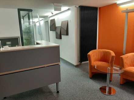 Seltene Gelegenheit! Großzügige Büroräume im Herzen von Rottweil zu vermieten!