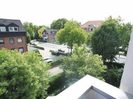 Münster wartet nicht - bezugsfreie ETW zur Selbstnutzung oder als Kapitalanlage!