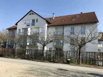 Ruhige Wohnlage in unmittelbarer Nähe zum Klinikum / Westpark