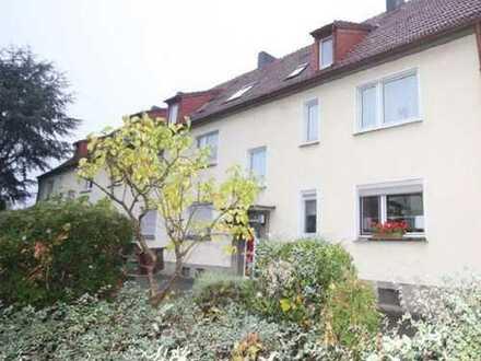 Groszügige Dachgeschoss- Wohnung in Duisburg-Huckingen!