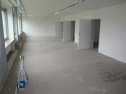Großzügiges Büro in Bayreuth, Zentrumsnähe, ca. 285 m²