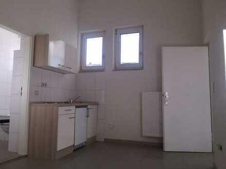 Gemütliche 1-Zimmerwohnung in Karlsruhe mit Einbauküche (Bahnhofsnähe)