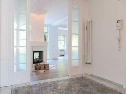 BO-Ehrenfeld: Exklusive Wohnung mit Einliegerwohnung/Büro, Terrassen und Einbauküche!
