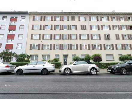 Tolle Lage, Klasse Wohnung // 3 Zi. + Balkon!