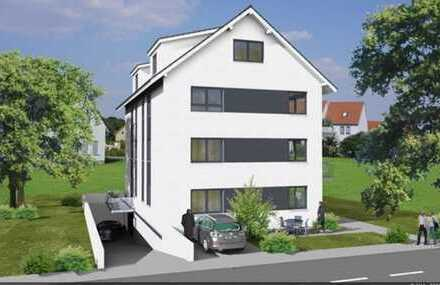 Charmante 3 Zimmerwohnung im modernen Baustil Egelsbach