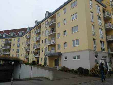 2-Zimmerwohnung in ruhiger Lage inkl. TG-Stellplatz zur Kapitalanlage oder Eigennutzung