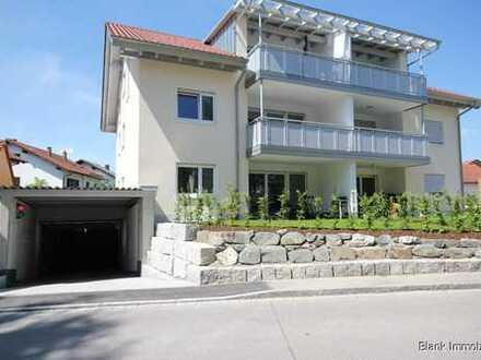 3-Zimmer Wohnung mit Lift im Neubau - in Dietmannsried