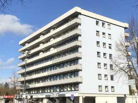 Vegesacker Bahnhofsplatz vermietetes Hostel mit 6,7 % Rendite