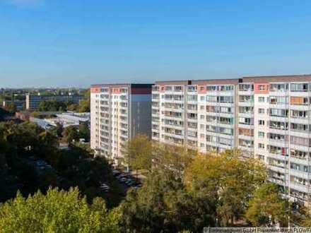 Investment mit 3,80% Rendite! Vermietete 1-Zimmerwohnung in Hohenschönhausen