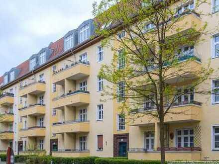 Bild_BESICHTIGUNG FREITAG 17.08.18 UM 16:00 UHR - 2 Zimmer Altbauwohnung im Florakiez