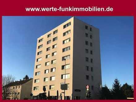 Mitten in Leben! Helle, funktionale 1-Zimmerwohnung zur Kapitalanlage in zentraler Lage von Langen