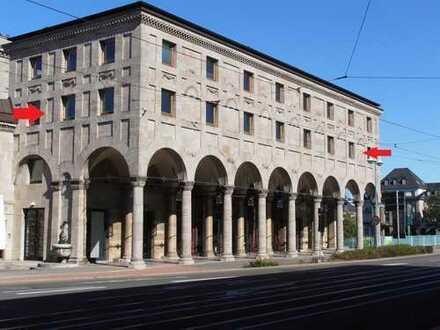 Zerres u. Sohn: moderne und stilvolle Büroetage neben der Stadthalle - provisionsfrei -