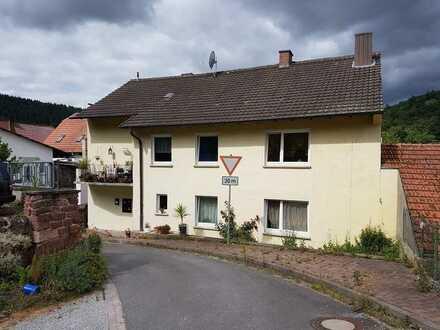 2 Zimmer Mietwohnung in 97956 Gamburg, Fliederstr. 1