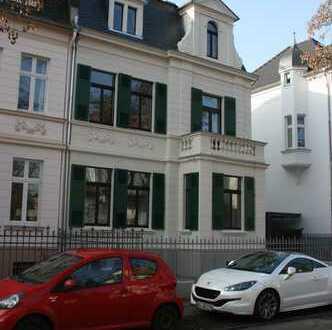 Top modernisierter, denkmalgeschützter Altbau im Villenviertel von Bad Godesberg