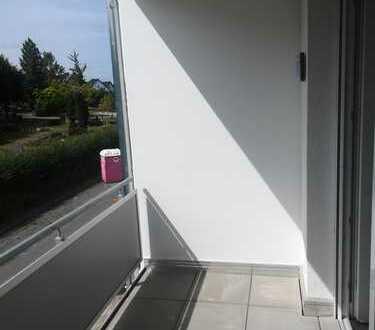 *Schöne 2-Zimmer Wohnung in der zweiten Etage im Neubau am Remberg mit Balkon*