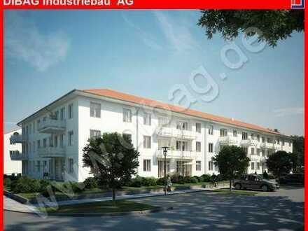 3-Raumwohnung in Potsdam-Golm