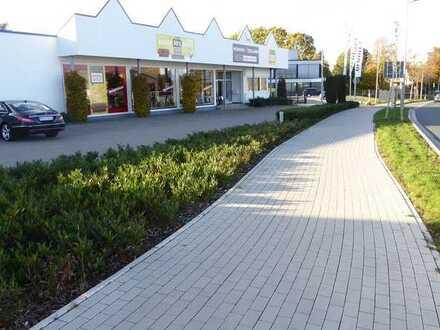 250 m² Verkaufs und Ausstellungsflächen im Westen von Telgte