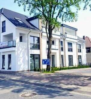 Top Lage: 3 Zimmer, Fahrstuhl & Tiefgarage