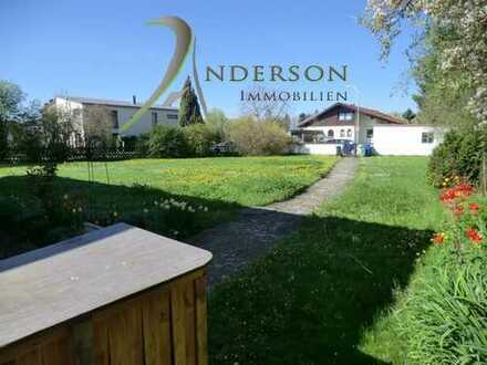 Herrliches Grundstück für Ihr TraumHaus in Top Lage Ingolstadt Südost