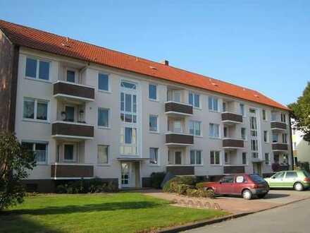 Schöne 1-Zimmer Wohnung in Blexen