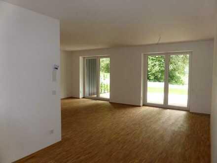 Schöne, moderne, ruhige, helle Wohnung, mit Garten.