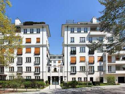 Exklusive Doormanhouse-Wohnung mit direkter Luxushotelanbindung
