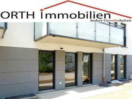 NEUBAU - Barrierefreie 3 Zimmer Wohnung mit Gartenterrasse in Wuppertal - Uellendahl