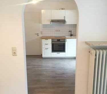 1,5 Zi.-Apartment mit Balkon am Waldrand