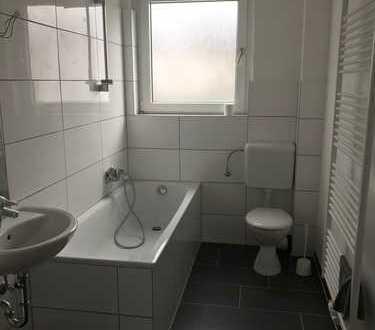 Sehr schöne 3-Zimmer-Wohnung im EG mit Balkon!