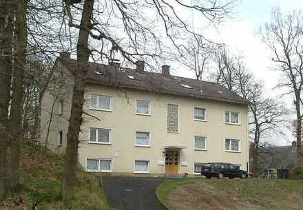 Günstige 3-Zimmer-Wohnung in Netphen