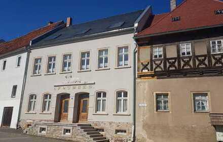 2 Häuser zu 1 Preis / Nr.1 Top Saniert und sofort zu Bewohnen / Nr.2 ist noch fertig zu stellen