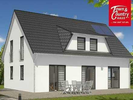 Das Landhaus 142 - für ein gemütliches Familienleben auf dem Lande.