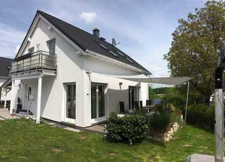 Modernes, schmuckes EFH in idyllisch, ruhiger Lage in Fernhag/Scheyern