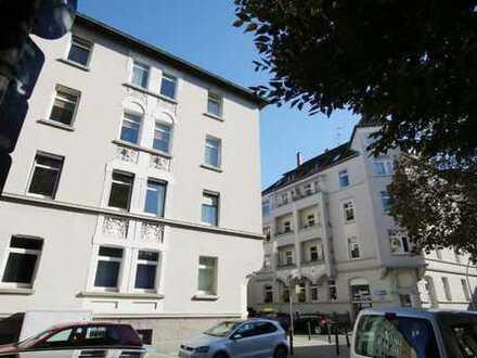 Hochwertige 4 Zimmerwohnung inklusive Garage - Braunschweig - Nähe Prinzenpark !