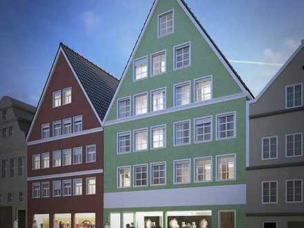 Schöne Wohnung in Donauwörth
