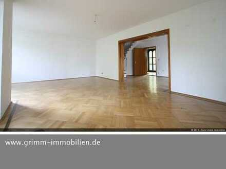***RUHIG GELEGENE 5-ZIMMER-DOPPELHAUSHÄLFTE MIT GROßEM GARTEN (CA. 350QM) IN WALDTRUDERING***