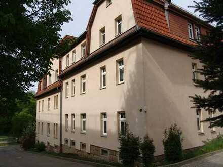 2 Raum Wohnung in Leubnitz