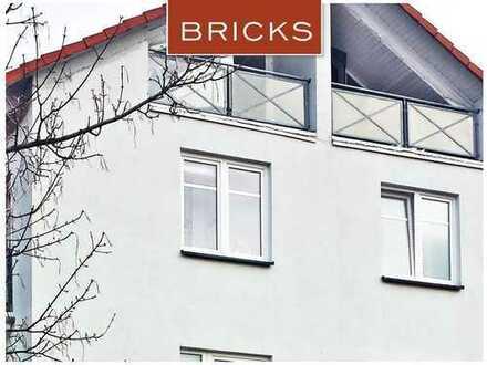 Kapitalanlage. 2-Raum-Wohnung mit Balkon zu verkaufen.