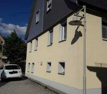 Zweitbezug nach Kernsanierung in Neckartailfingen
