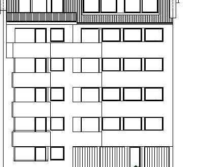 Aachen Burtscheid: Mehrfamilienhaus in direkter Innenstadtlage